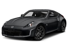 Certified Pre-Owned 2019 Nissan 370Z Coupe Sport 2dr Car near Richmond, VA