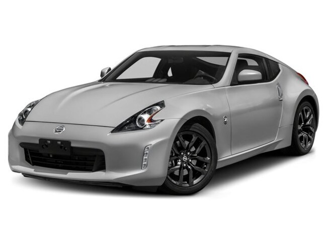 New 2019 Nissan 370Z Sport Coupe near Newark