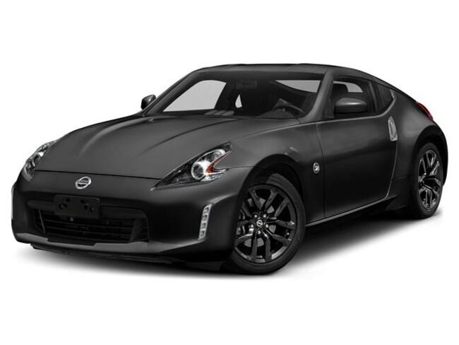 New 2019 Nissan 370Z Sport Touring Coupe For Sale in Memphis, TN