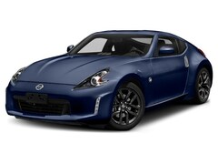 New 2019 Nissan 370Z Sport Touring Coupe JN1AZ4EHXKM421481 in Totowa