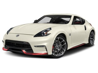 New 2019 Nissan 370Z NISMO Coupe for sale near you in San Bernadino, CA
