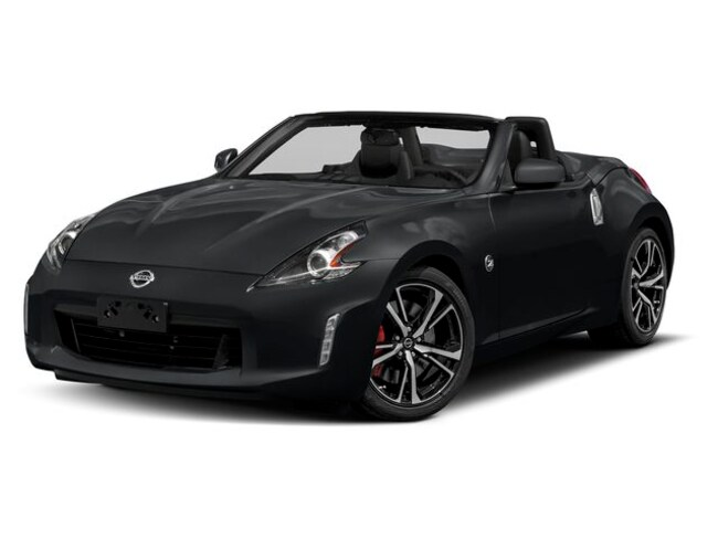 New 2019 Nissan 370Z Sport Convertible in Lebanon NH