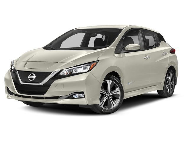 2019 Nissan LEAF S PLUS Hatchback