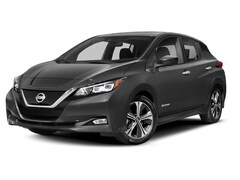 New 2019 Nissan LEAF SL PLUS Hatchback in Grand Junction