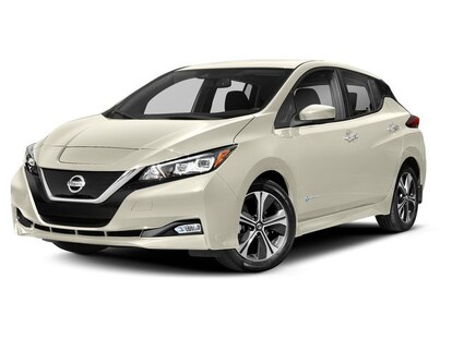 Nissan Leaf Lease >> New 2019 Nissan Leaf For Sale Lease Aurora Co Stock 190631