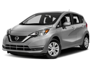New 2019 Nissan Versa Note S Hatchback Ames, IA