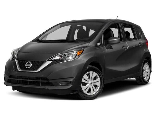New 2019 Nissan Versa Note S Hatchback in greater Hartford