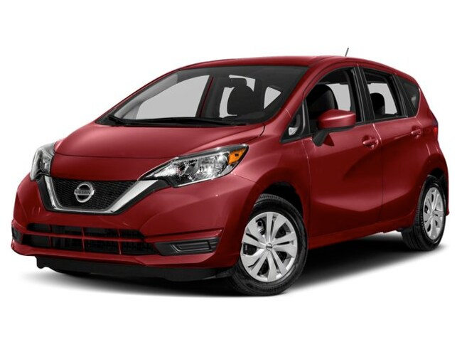 New 2019 Nissan Versa Note S Hatchback For Sale in Memphis, TN