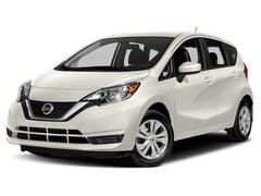 New 2019 Nissan Versa Note S Hatchback Lake Norman, North Carolina