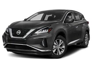 New 2019 Nissan Murano S SUV Ames, IA