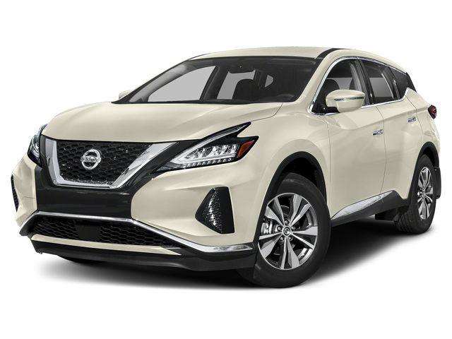 2019 Nissan Murano SV SUV
