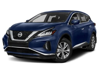 New 2019 Nissan Murano SV AWD SV for sale near you in Centennial, CO