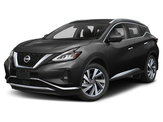 2019 Nissan Murano SUV