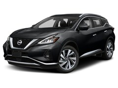 New Nissan for sale 2019 Nissan Murano Platinum SUV For Sale in Columbus, OH