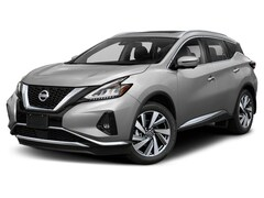 New 2019 Nissan Murano Platinum SUV 5N1AZ2MS1KN124622 in Totowa