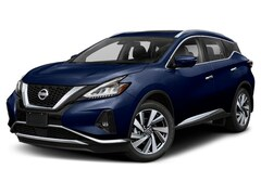 2019 Nissan Murano PLATINUM ALL WHEEL DRIVE LIFETIME WARRANTY WAGON