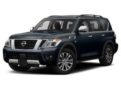 2019 Nissan Armada SL SUV