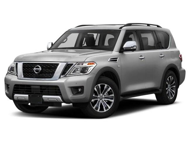 new 2019 Nissan Armada SL SUV For Sale/Lease Orangeburg, SC