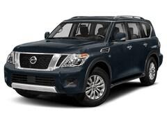 2019 Nissan Armada SV Sport Utility