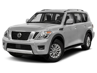2019 Nissan Armada SV SUV For Sale in Merrillville,IN