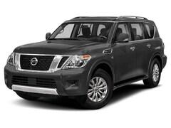 2019 Nissan Armada SV 4x4 SV