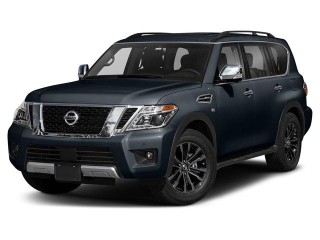 2019 Nissan Armada SUV
