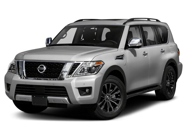 Nissan Suv For Sale >> New Nissan Suvs For Sale In Grand Rapids Fox Nissan Of