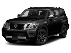 2019 Nissan Armada Platinum SUV For Sale in Greenvale, NY
