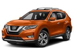 New 2019 Nissan Rogue SL SUV in Cheyenne, WY
