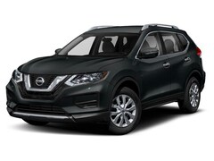 New 2019 Nissan Rogue S SUV in West Simsbury