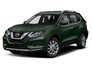 New 2019 Nissan Rogue SV SUV For sale in Eugene OR