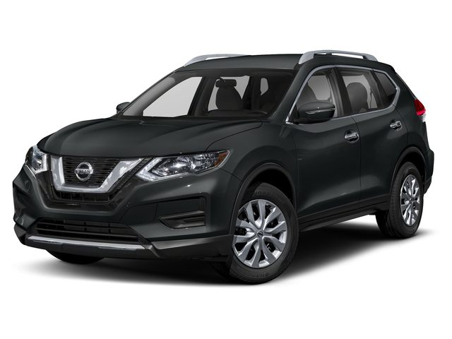 2019 Nissan Rogue AWD SV Premium Package SUV