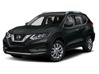 Used 2019 Nissan Rogue SV SUV for sale in Irondale