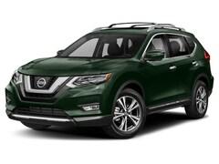 2019 Nissan Rogue SL SUV [L92, C03, FL2, DAL, SGD, P-0, U35, B92, BUM, B93, -U35]