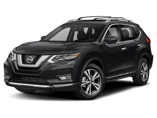 2019 Nissan Rogue SL SUV 5N1AT2MV0KC747981 15477N