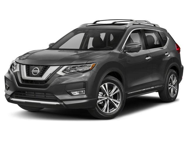 2019 Nissan Rogue SL SUV
