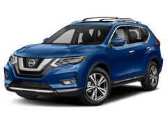 2019 Nissan Rogue SL SUV For Sale in Greenvale, NY