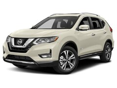 New 2019 Nissan Rogue Hybrid SV SUV for sale in Denver