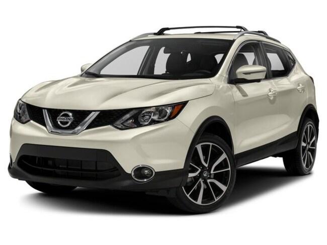 New 2019 Nissan Rogue Sport SL SUV near Honolulu, Hawai