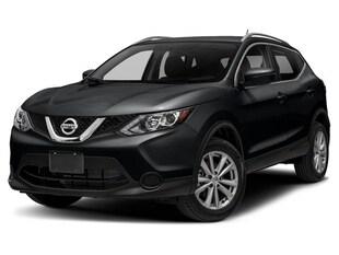 2019 Nissan Rogue Sport S Sport Utility