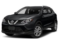 New 2019 Nissan Rogue Sport S SUV in Manchester NH