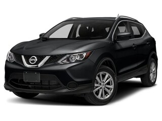 New 2019 Nissan Rogue Sport S SUV in North Smithfield near Providence