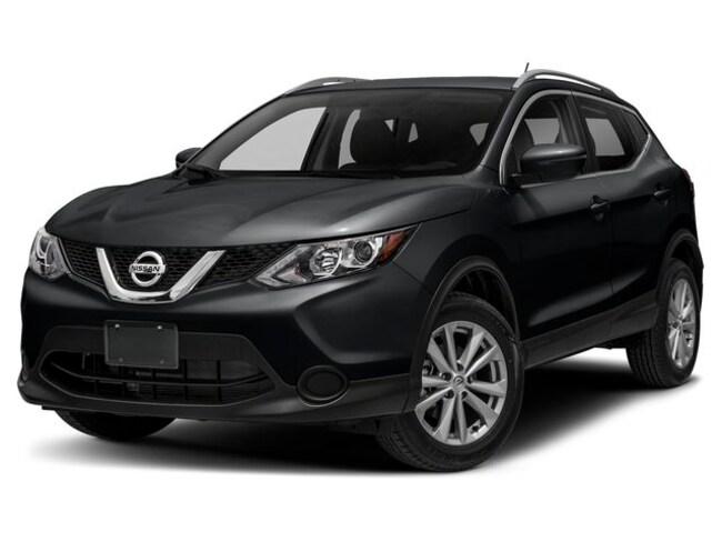 New 2019 Nissan Rogue Sport S AWD S Wernersville