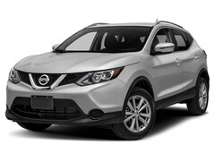 New 2019 Nissan Rogue Sport S SUV in Wallingford CT