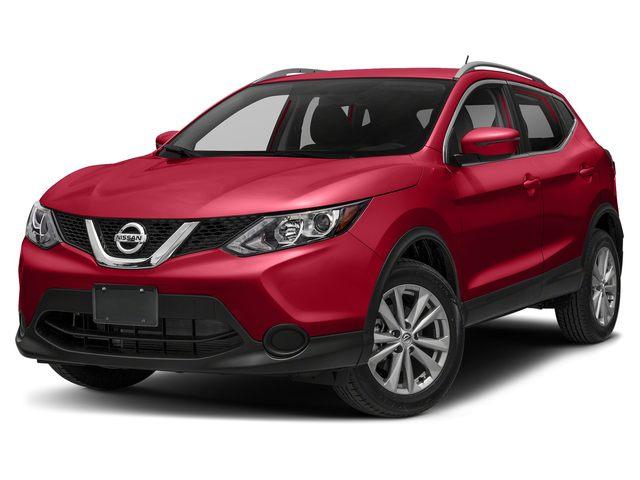 2019 Nissan Rogue Sport SUV