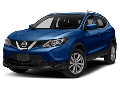 New 2019 Nissan Rogue Sport S SUV in South Burlington