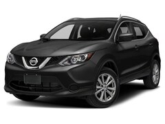 New 2019 Nissan Rogue Sport SV SUV N2281 for Sale near Altoona, PA, at Delaney Nissan of State College