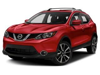 New 2019 Nissan Rogue Sport SL PREMIUM AWD LIFETIME WARRANTY SUV in North Smithfield near Providence