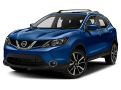 New 2019 Nissan Rogue Sport SL SUV in Myrtle Beach, SC