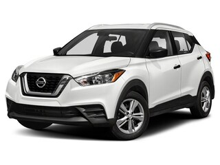 New 2019 Nissan Kicks SV SV FWD for sale near you in Centennial, CO